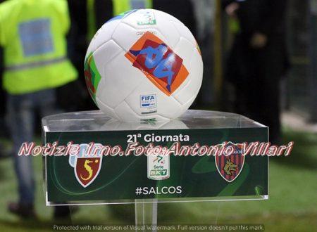 SALERNITANA- COSENZA  2-1 – #notizieirno.it#