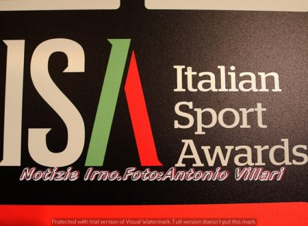 ITALIAN  SPORT  AWARDS – #notizieirno.it#