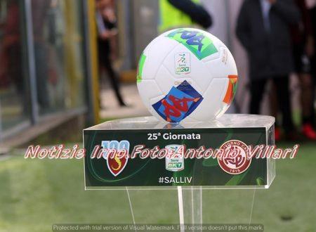 SALERNITANA- LIVORNO 1-0 – #notizieirno.it#