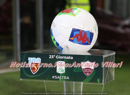 SALERNITANA -TRAPANI  1-0 – #notizieirno.it#